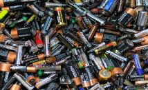 Battery Recycling Link
