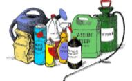Pesticides, Fungicides, and Fertilizers Recycling Link